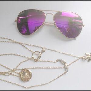 Jewelry - Multi- strand necklace